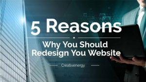 Web Design in Estero